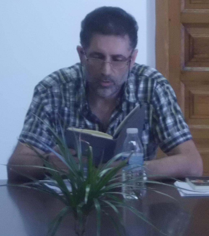 Antonio Sánchez Alegoría