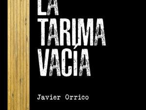 Reseña de `La tarima vacía´ de Pablo López Gómez