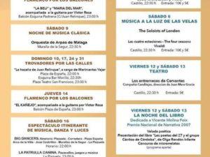 Vicente Molina Foix nos presenta el epistolario de Olga Rendón en Barbate