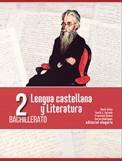Lengua castellana y Literatura. 2º Bachillerato